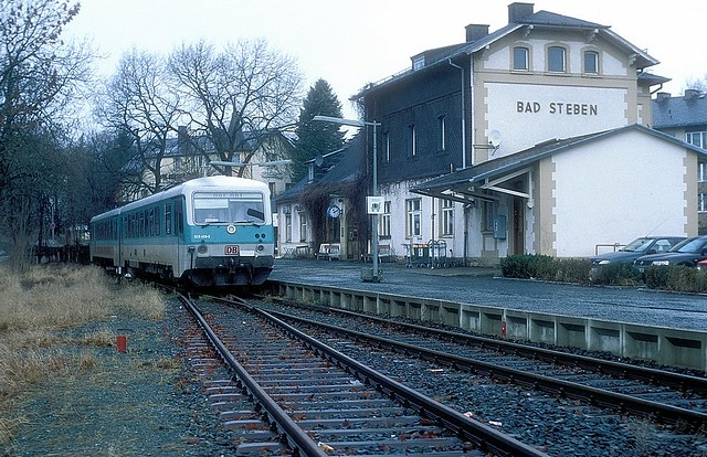 628 409  Bad Steben  06.01.98