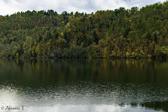Autumn in Levico 5