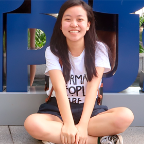 Ally and Advocate: Anna Lai