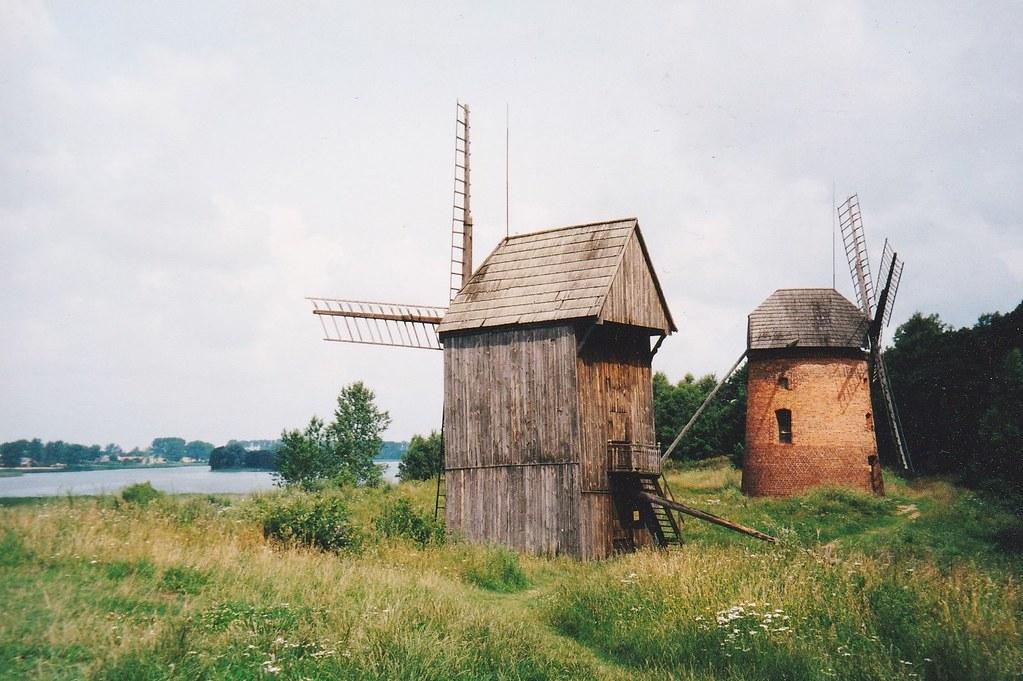 Skansen, Swarzędz, powiat de Poznań, Grande-Pologne, Pologne.