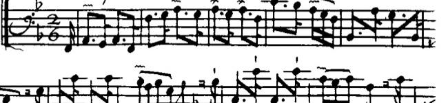 Le tombeau de Couperin, Ravel