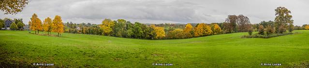 Limburgs landschap, © Arno Lucas