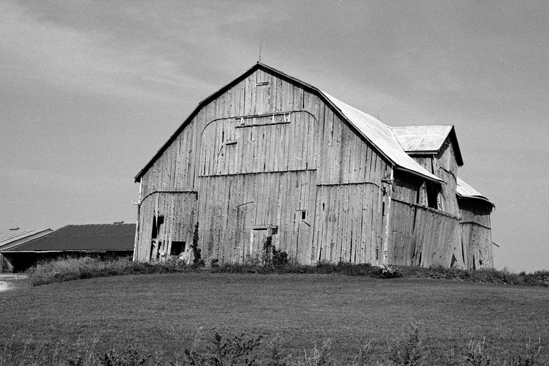 Vroomantan Barn Two