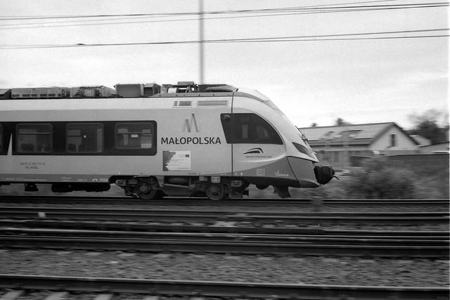 Koleje Małopolskie / Małopolska railways