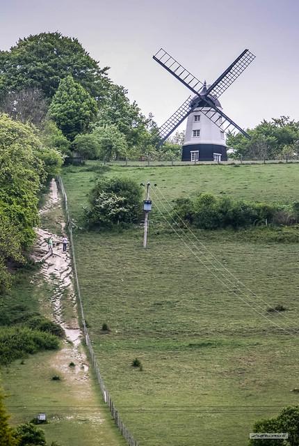 Buckinghamshire.