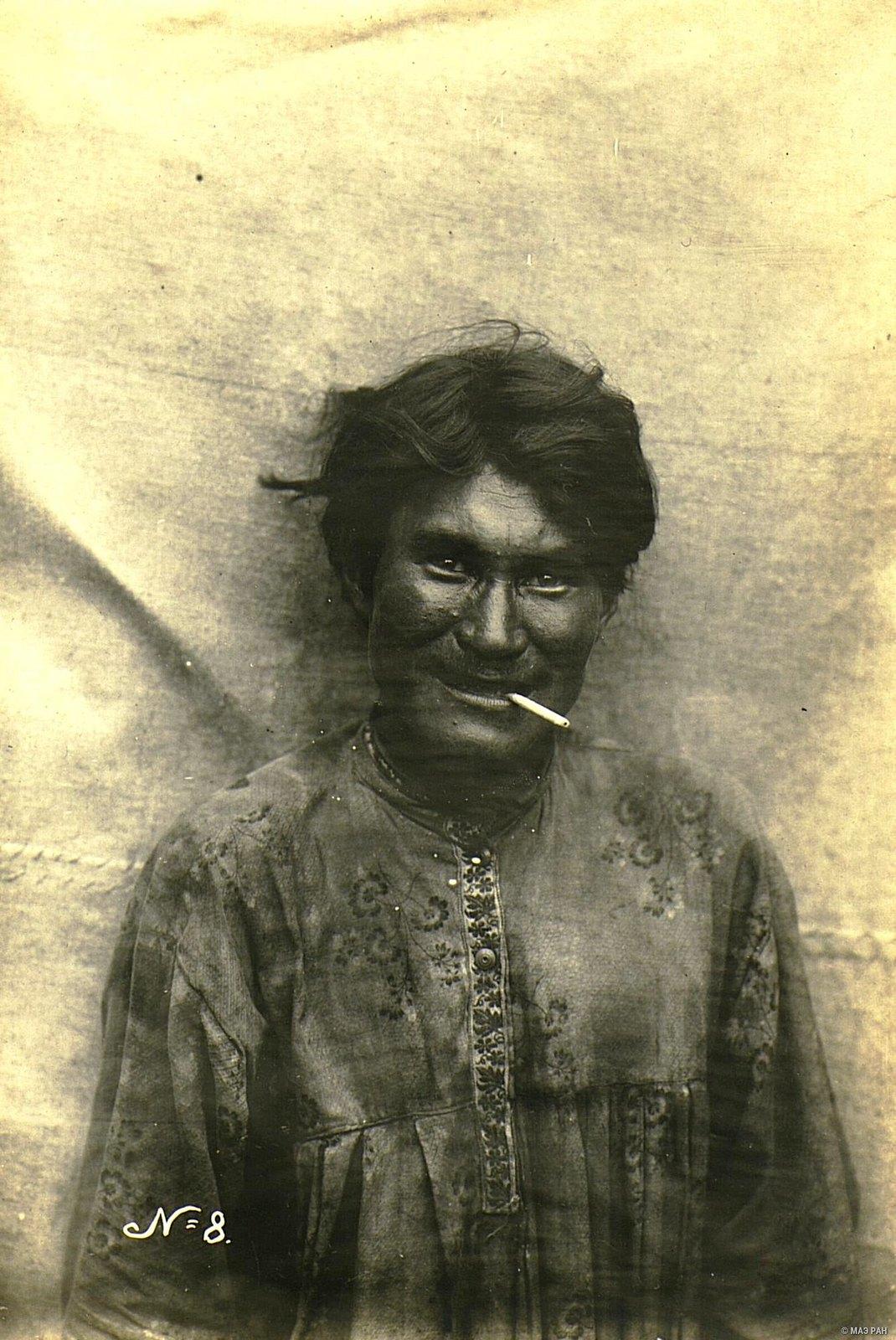Портрет мужчины (6)