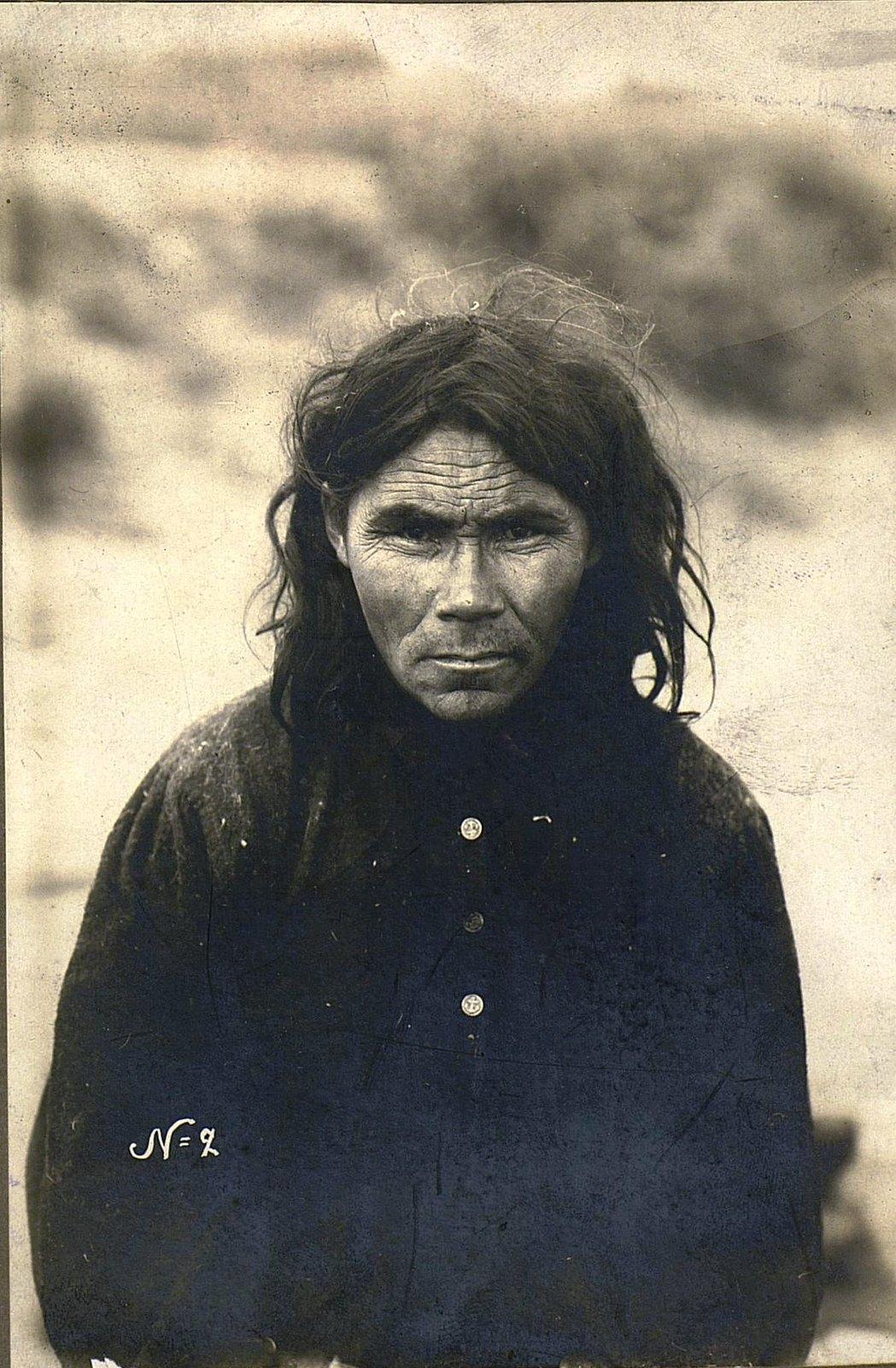 Портрет мужчины (4)