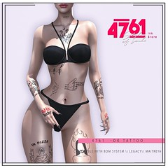 4761 - Ok Tattoo