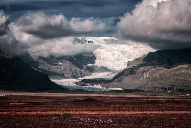 Vatnajökull (Iceland)