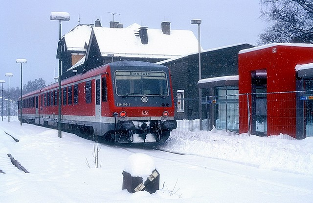 628 495  Winterberg  19.12.99