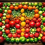 vw tomato van