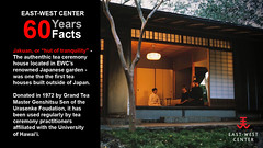 60 Facts: Tea House