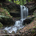At the Foot of Horseshoe Falls