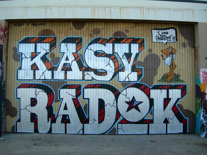 47_Kasy-Radok(Mataró) 2006