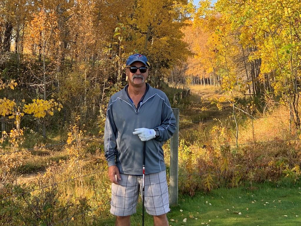 Golfing 2