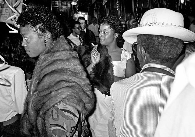 Oakland, California 1988