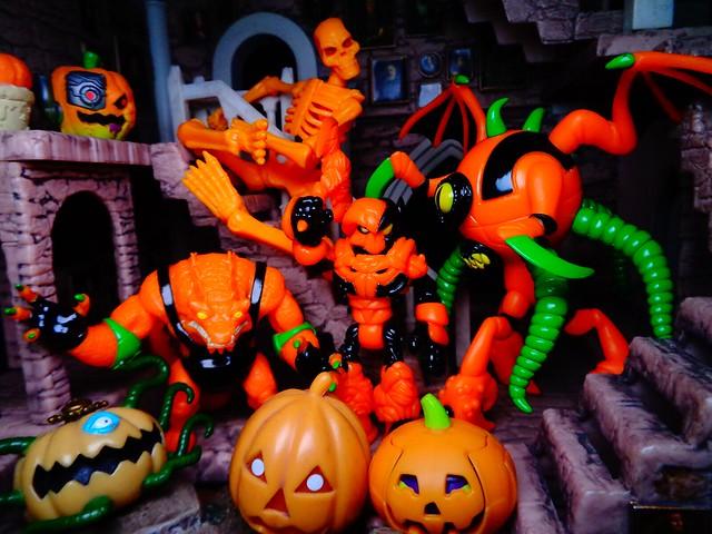 Halloden Halloween