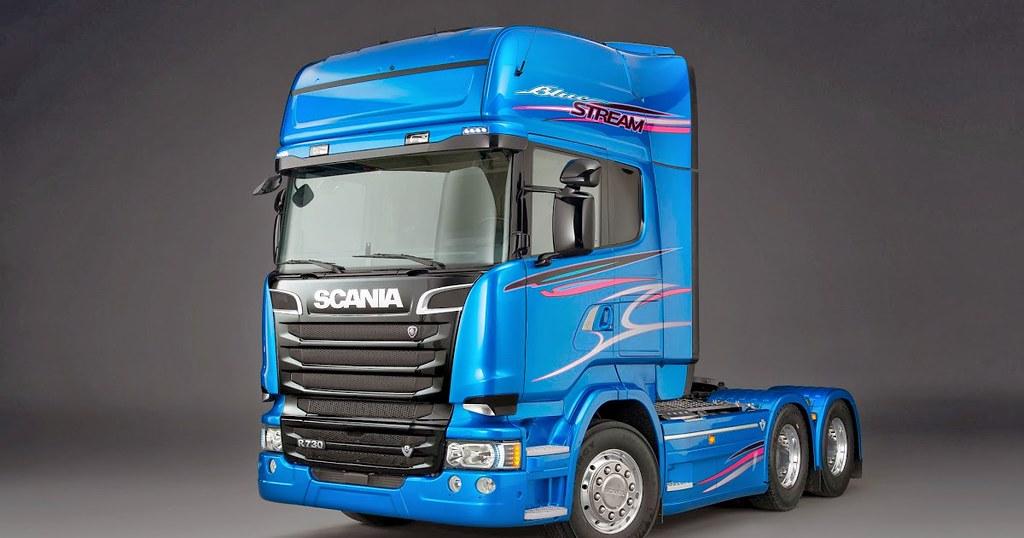 vagas de emprego pela Scania