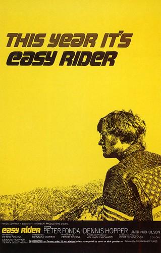 逍遥骑士 Easy Rider (1969)