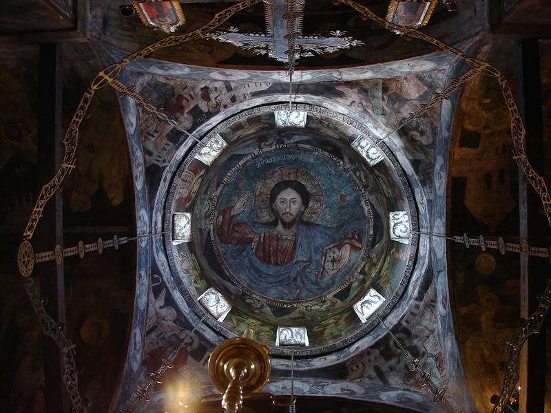 Kirchen Balkan