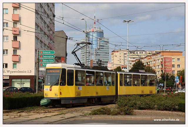Tram Szczecin - 2020-32