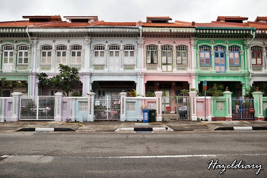 Joo Chiat Singapore