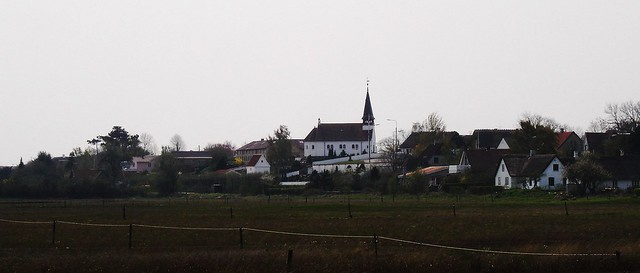 The village Reersø - Zealand - Denmark