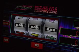 5 curiosità sulle slot machine