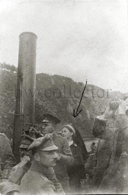 Part 13:  Steamboat trip with soldiers on the Meuse - Dampferfahrt mit Soldaten auf der Maas