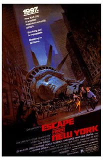 EscapefromNewYorkPoster