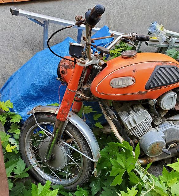 '69 Yamaha R3 350 $3600 Greenwood, SC
