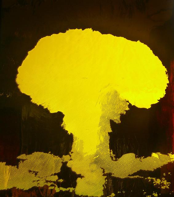 The Art of Light Exhibition - Brian Clarke