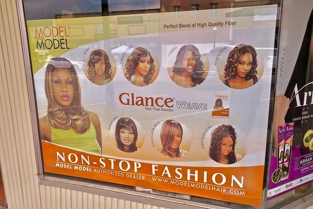 Non-Stop Fashion, Enterprise, AL