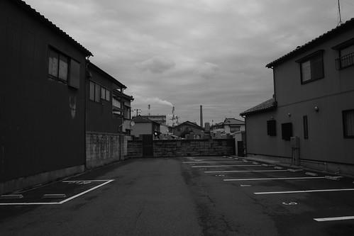 niigata monochrome 92