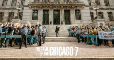 Where was Chicago 7 filmed