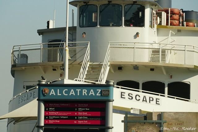 Alcatraz Island Tour - 102920 - 09 - Fisherman's Wharf - Pier 33