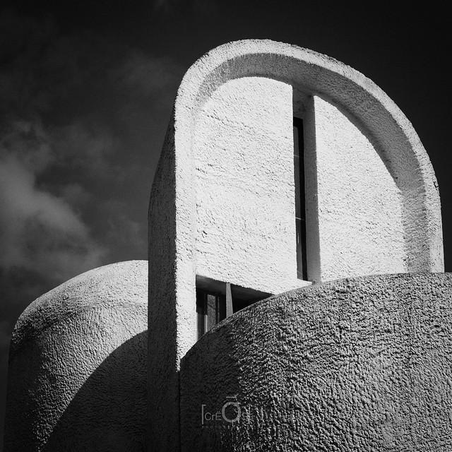 Notre-Dame-du-Haut XXI | Explore #427 31.10.2020