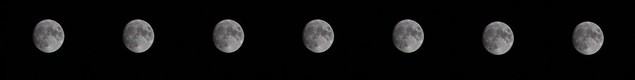 Moon from 29.10.2020 visibility97%