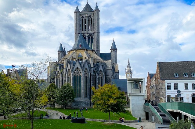 #Church GHENT - 9019