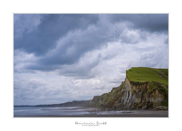 Kai Iwi Beach - Whanganui New Zealand