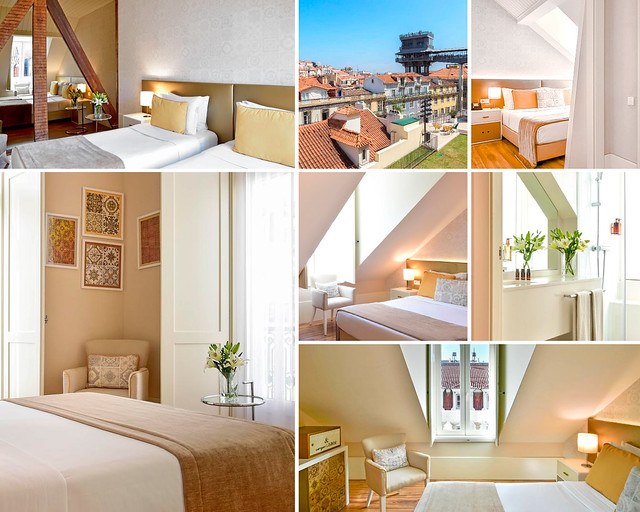 Hotel My Story Ouro