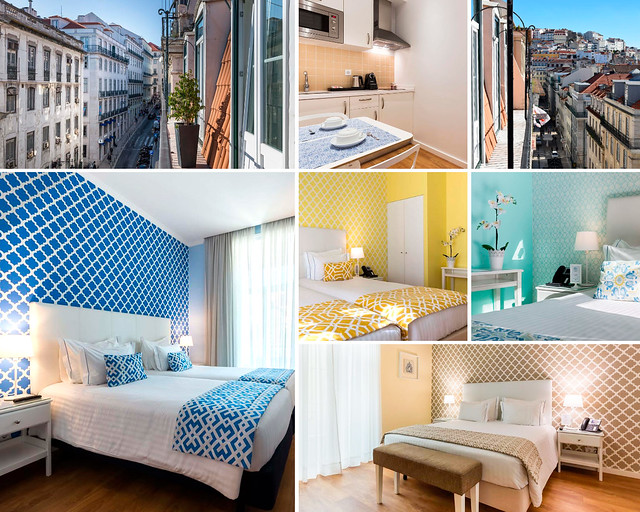 Apartamentos Dream Chiado