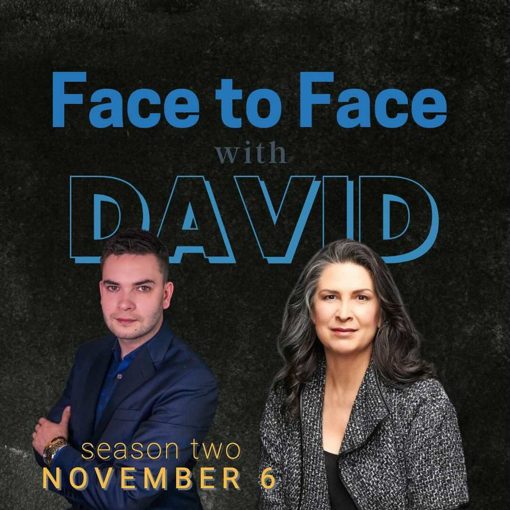 Pamela Rabe | Face to Face with David Oulton | Season 2