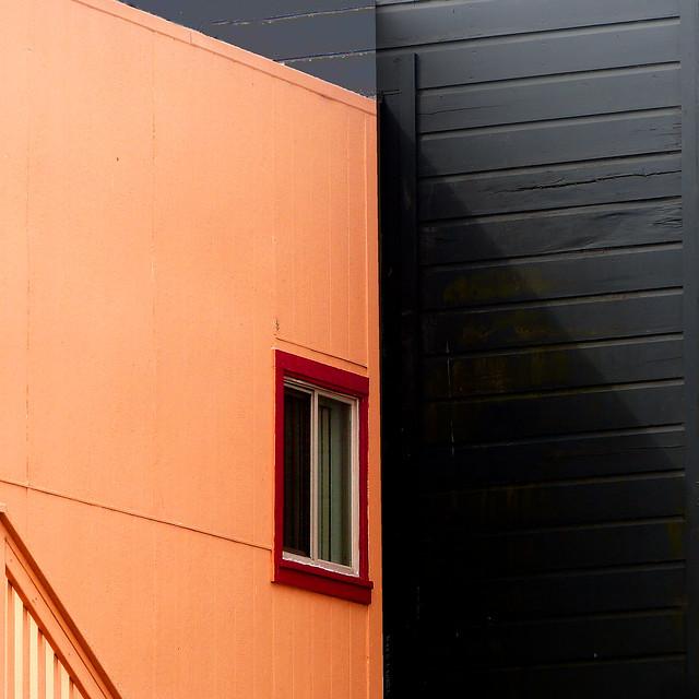 halloween-ish housing