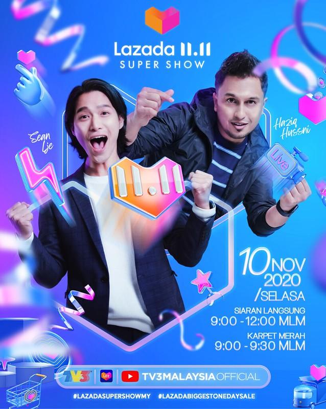 Lazada Supershow_D11