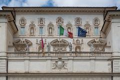 Galleria Borghese, Rome, 2020
