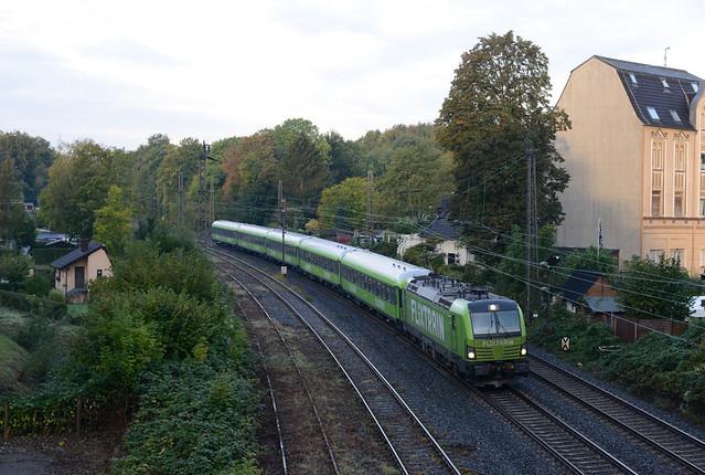 FLIX 193 604 Essen-Kray 2020