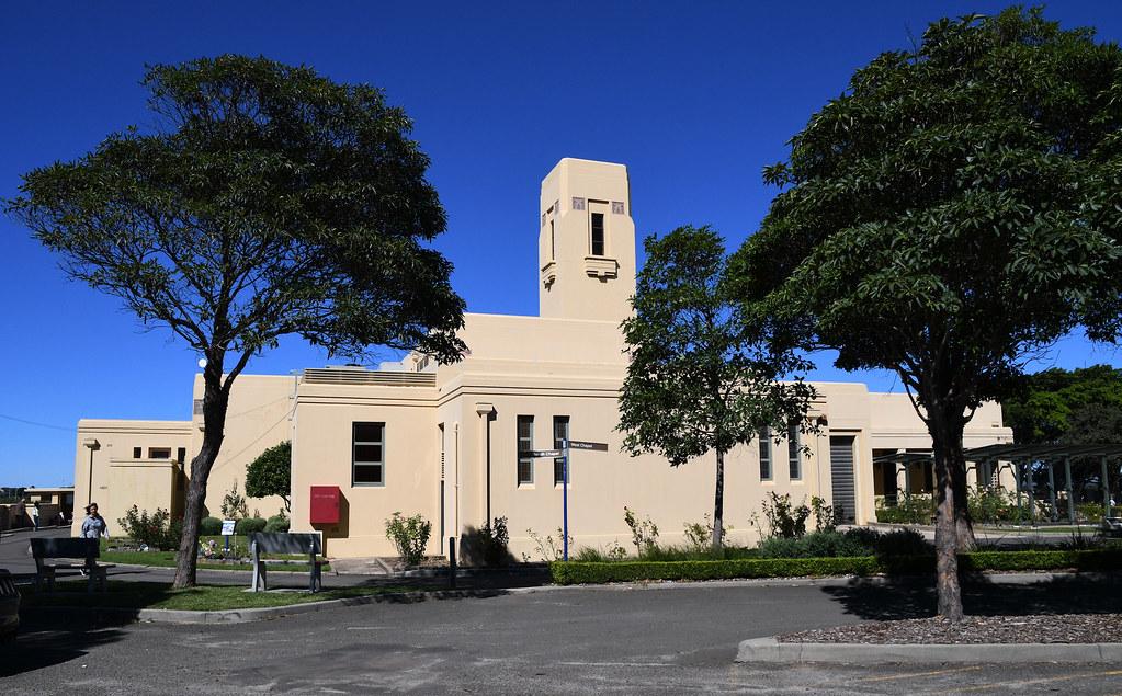 Eastern Suburbs Memorial Park, Matraville, Sydney, NSW.