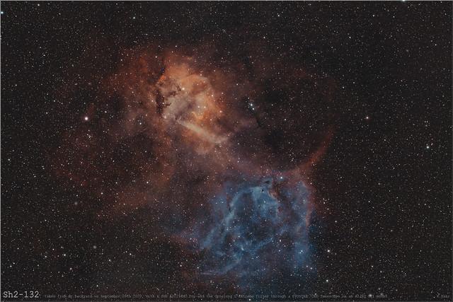 backyard astronomy 26