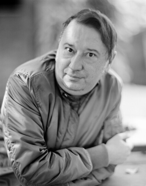 Predrag Licina, Director and writer
